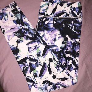 Fabletics activewear leggings BRAND NEW
